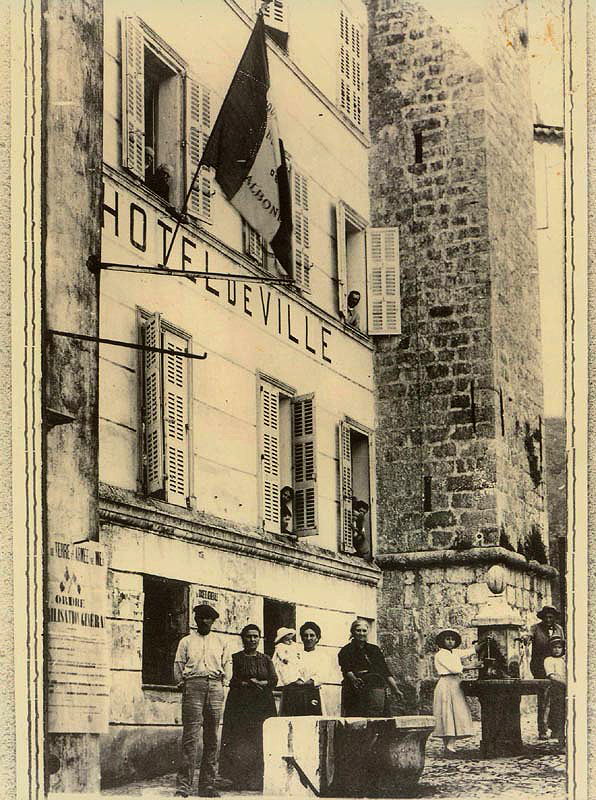 25_Placettemairie_1914