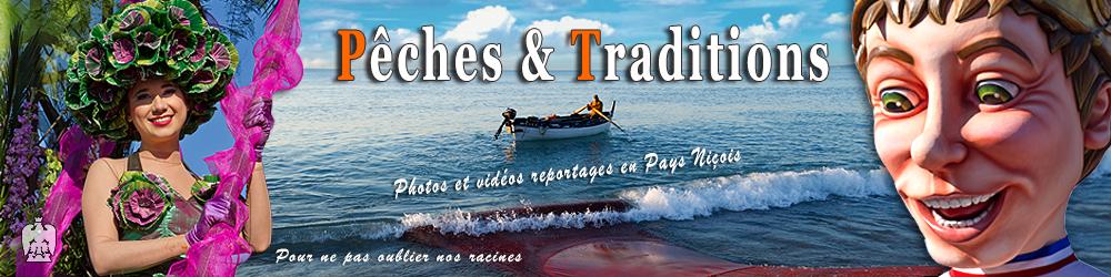 Photos et vidéos reportage du Pays Niçois