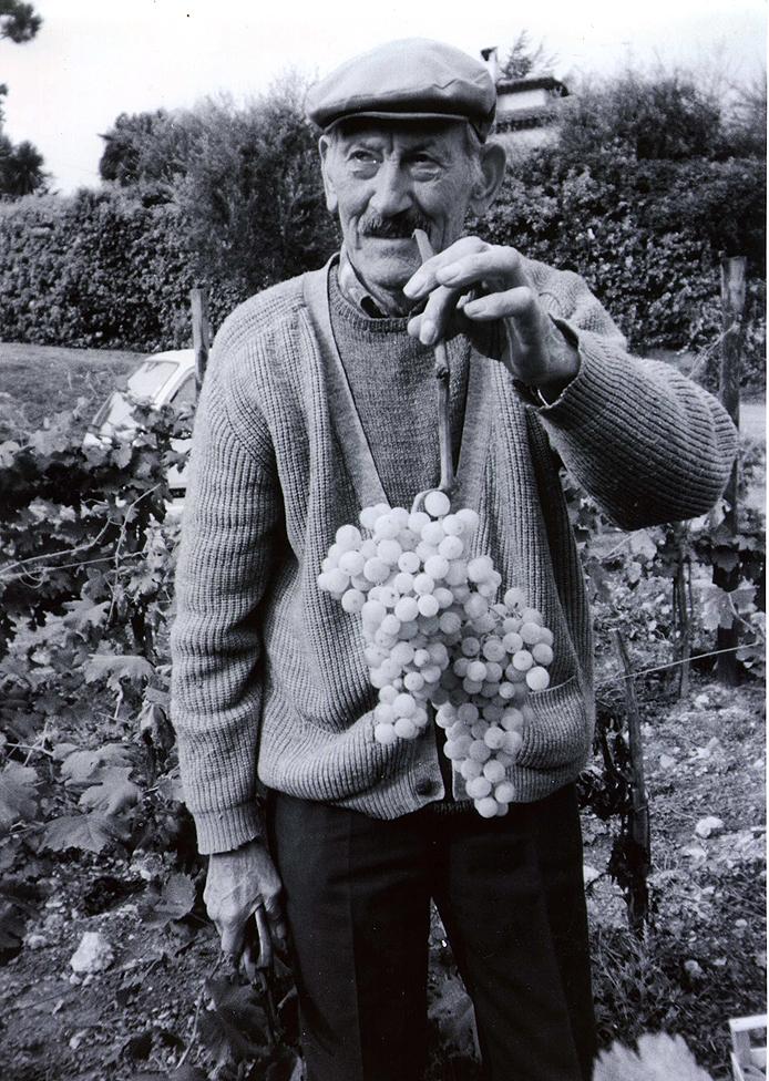 Le SERVAN Henri Carletti